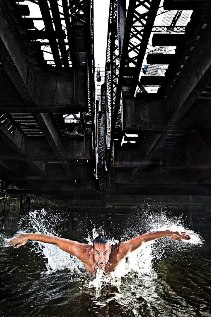 Bronx Leviathon
